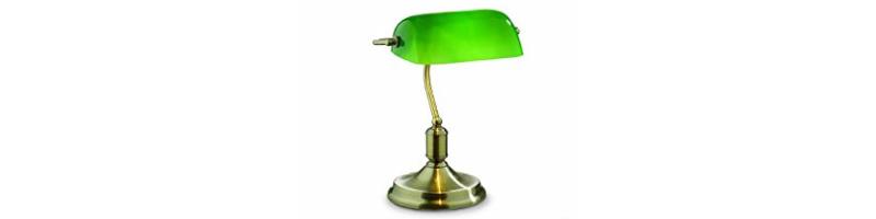L mpara de abogado verde despacho formal for Escritorio de abogado