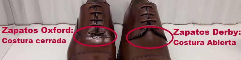 Diferencia entre zapatos Oxford y Derby blucher abogados regalo zapato elegante vestir bien